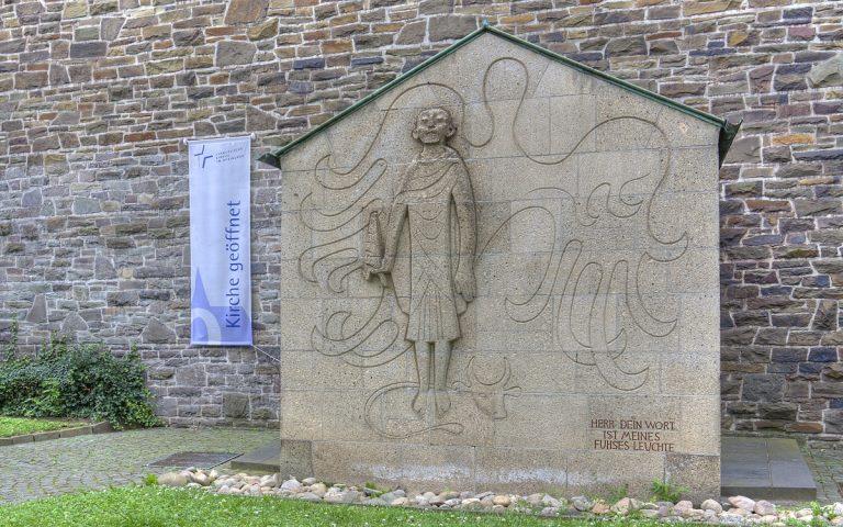 Zehn Jahre Offene Kirche