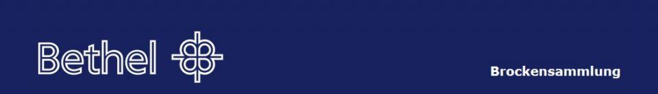 Logo: Bethel - Brockensammlung