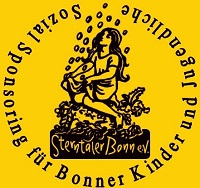 Logo Sterntale Bonn e.V - Sozial Sponsoring für Bonner Kinder und Jugendliche