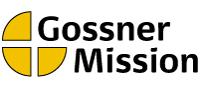 Logo Gossner Mission