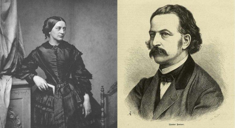 200 Jahre Clara Schumann und Theodor Fontane