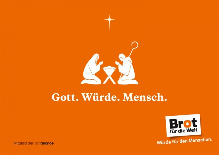 Brot für die Welt: Rheinland-Kollekte