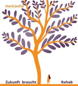Herkünfte: Zukunft braucht Rahab. Zum Mirjamsonntag 2021